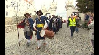 Coronation Celebration Festival in Bratislava (2018)