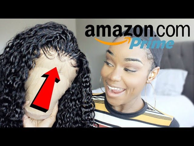 Yesss!!! NEW Amazon Prime Wig Yall!!! I Melted This One!!!! | Jessica Hair