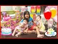 Ryan ToysReview NEW Play with Toys, CANDY REVIEW and Family Fun Trips