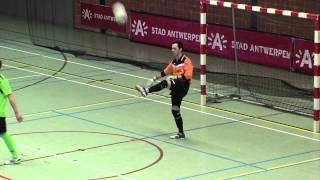 FT Antwerpen ZVK Meeuwen BVB