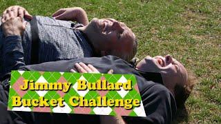 Jimmy Bullard v Tubes |  Bucket Challenge