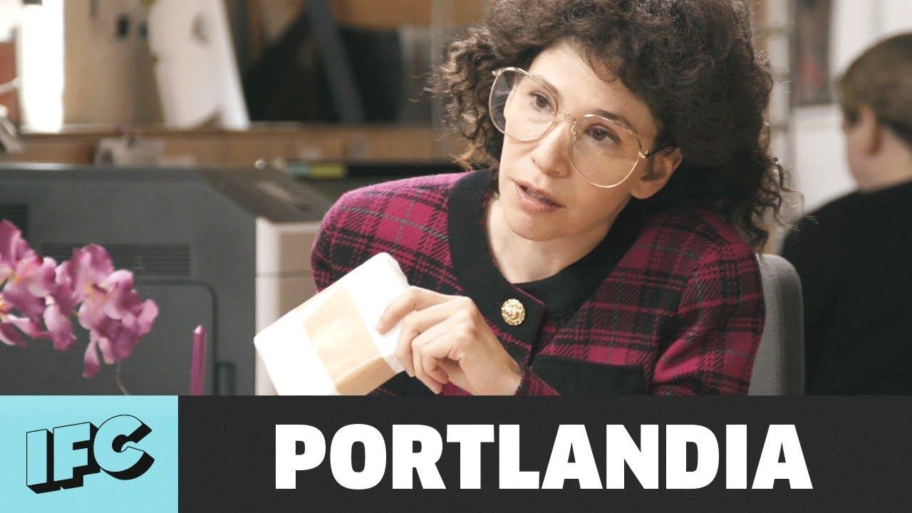 Download Allergy Meds   Portlandia   Season 8