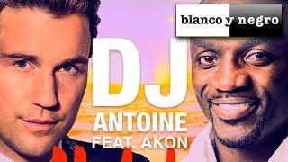 Video DJ Antoine Feat. Akon - Holiday (Alien Cut Remix) Official Audio download MP3, 3GP, MP4, WEBM, AVI, FLV Agustus 2018