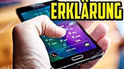 Mit Kartentrick Handy-PIN knacken ERKLÄRUNG (Smartphone Zaubertricks mit Auflösung)