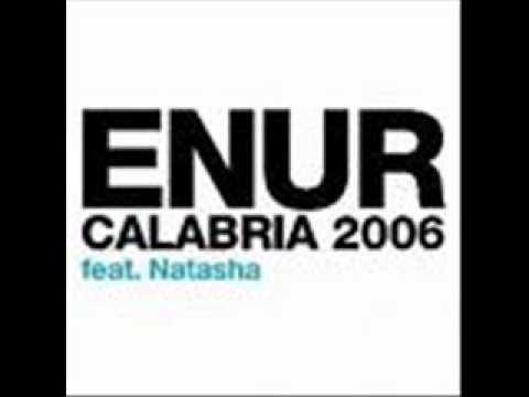 Enur ft. Natasha - calabria 2006