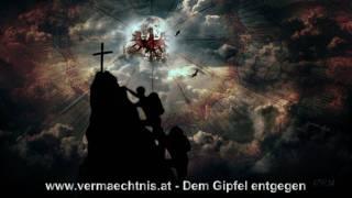 Vermaechtnis II - Dem Gipfel entgegen