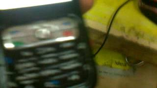Nokia X2-00 java phone supports pendrive