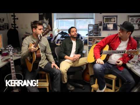 Kerrang! Podcast: A Day To Remember Acoustic Special!
