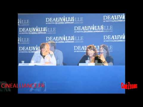 Interview with Craig Zobel and Ann Dowd about COMPLIANCE