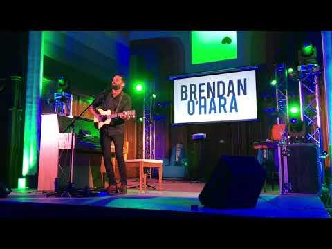 Brendan O'Hara  - Hallelujah