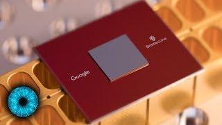 Der größte Quantencomputer der Welt von Google vorgestellt - Clixoom Science & Fiction