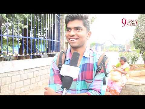 Public Opinion | Public Talk | Nani #9RosesMedia
