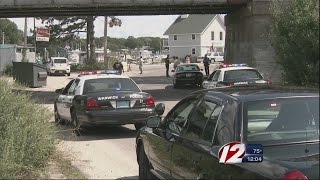 Suspect in Warwick Police Chase, Shooting Remains Hospitalized
