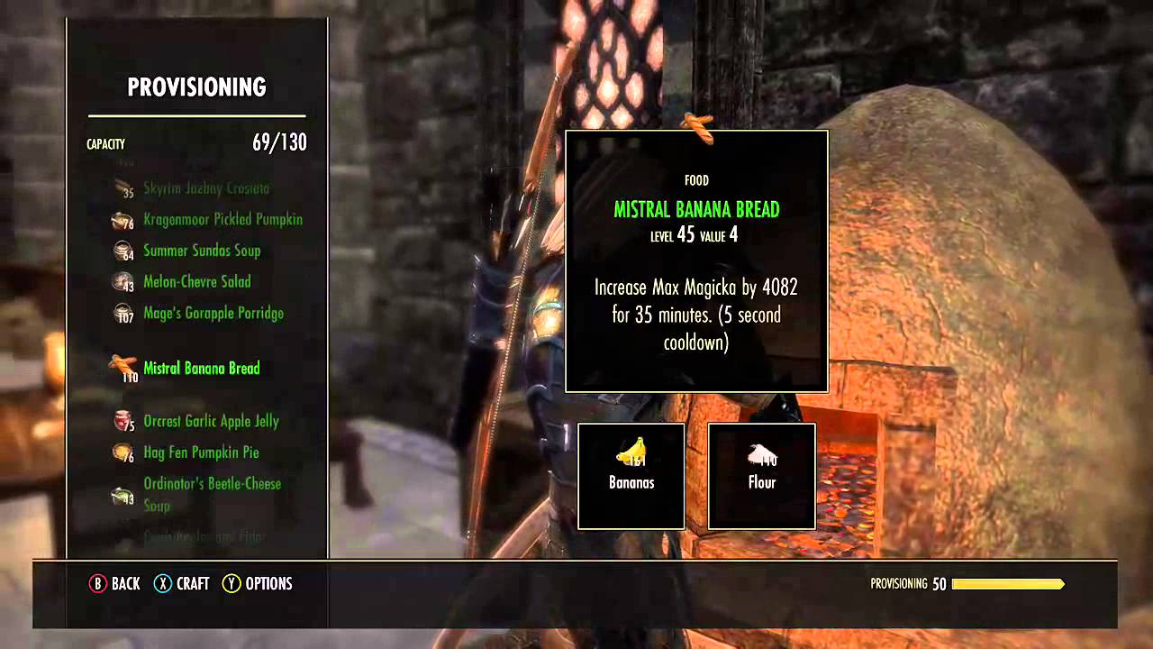 How to get psijic ambrosia recipe in elder scrolls online youtube forumfinder Images