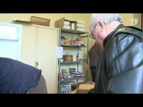 Le CABA, une distribution alimentaire originale mise en place à Montfort-en-Chalosse