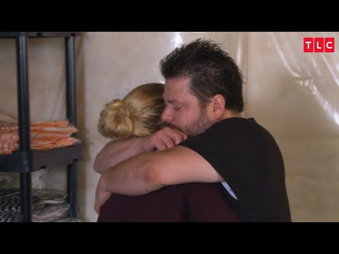 Parting With Old Baby Clothes Is Emotional For This Couple | Rattled