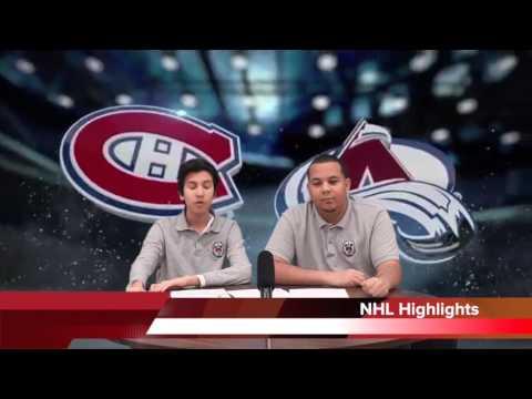 BMTM Sports Feb 18 2016 (NBA Trades + NHL & Champions League Highlights)