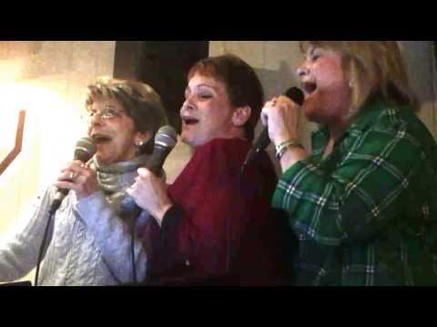 South Bend Elks Karaoke Girl Crush Girls