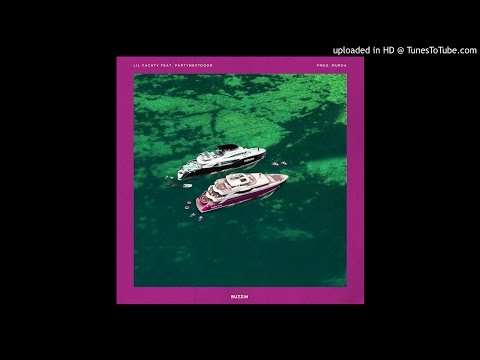 Lil Yachty ft PARTYNEXTDOOR - Buzzin (Slowed)