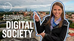 How Estonia became one of the world's most advanced digital societies | CNBC Reports