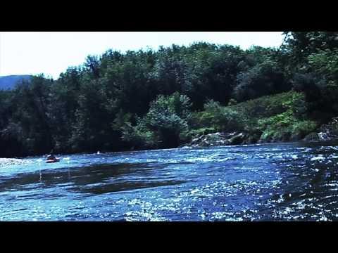 Saco River North Conway, NH