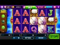 Slotomania Slots - Free Vegas Casino Slot Machines - Silver lion