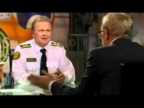 Lögreglan (Kastljós - 23. apríl 2008)