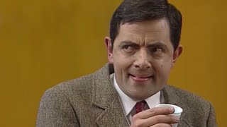 Sneaky Bean | Funny Compilation | Classic Mr. Bean