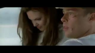 Погоня из фильма Мистер и Миссис Смит.