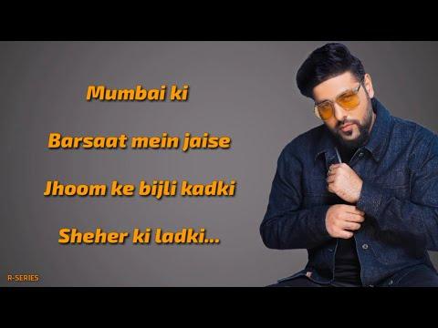 Download Lagu  Sheher Ki Ladki s - Tanishk Bagchi, Badshah, Tulsi Kumar Mp3 Free