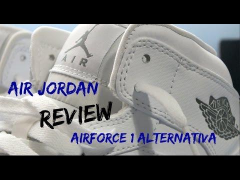 air jordan blancos