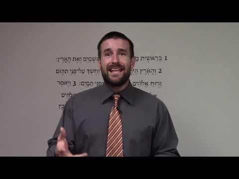 Israel-Moment 7 - Jesus ablehnende Juden sind Kinder des Teufels