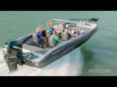 Boat Buyers Guide - Ranger 2050MS Reata 2050
