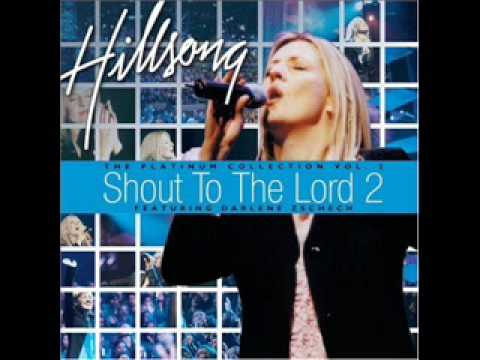 My Heart Will Trust - Hillsong
