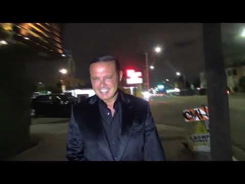 VIDEO: Luis Miguel y sus excesos (Exclusiva)