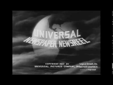 Universal Newsreel (1937)