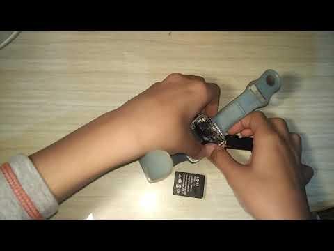 Random video ( bongkar smartwatch )