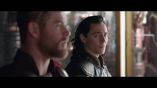 Thor : Ragnarok help! Japanese Dub