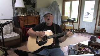 908 - Lost In Love - acoustic cover of Air Supply by George Possley