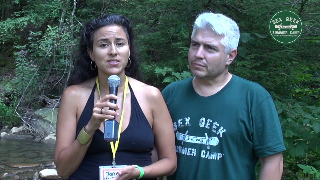 Question Sex in summer camp are right