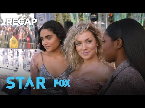 Catch Up - Take 3 | Season 3 | STAR