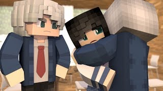 LAS SENSACIONES DE HAKU 😮🎓Yamato High School #14 Temp. 3🎓 Roleplay en Minecraft
