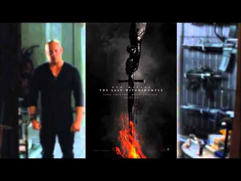 Trailer Music The Last Witch Hunter / Soundtrack The Last Witch Hunter (Theme Song)
