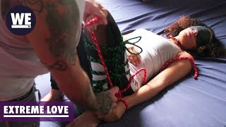 Her Introduction to BDSM 🤐 | Extreme Love