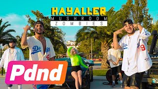 Mushroom Zombies - Hayaller (Official Video)