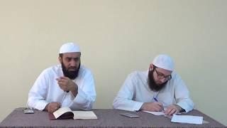 Сорок хадисов о правах Господа миров || Шейх Валид Аль-Абри || Первый урок