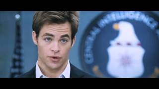 Значит, война (2012) трейлер
