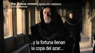 THE HOLLOW CROWN  ENRIQUE IV