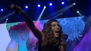 Anitta - Sua Cara ft. Pabllo Vittar (Live in London 2019, Kisses European Tour)