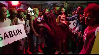 Timmy Tdat & Khaligraph Jones  - Kasayole - Behind The Scenes - PART 4